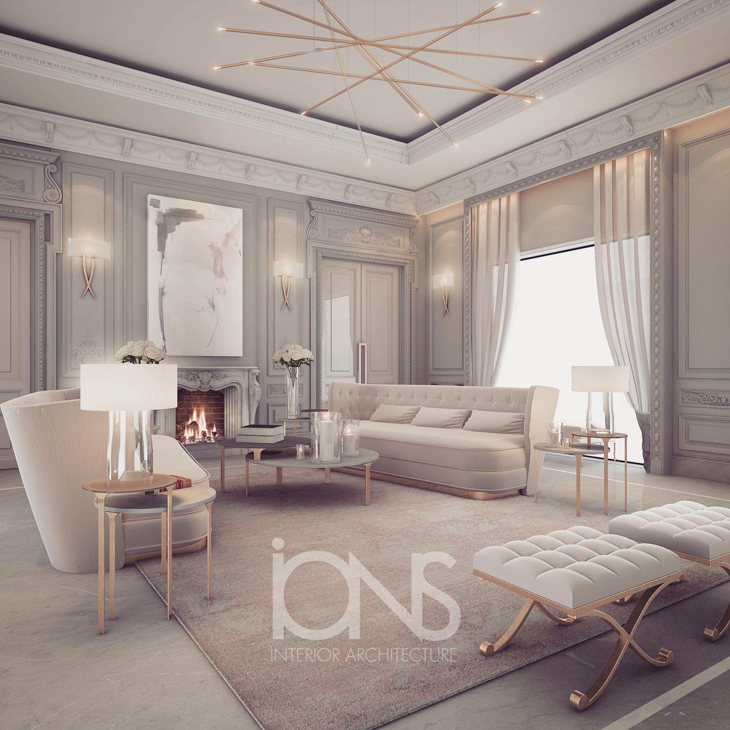 Sitting Area Design Abu Dhabi Palace Uae Interior Design Companies Luxury Interior Luxury Living Room