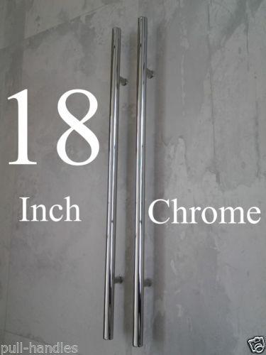 Entry Door Pull Handles 18\