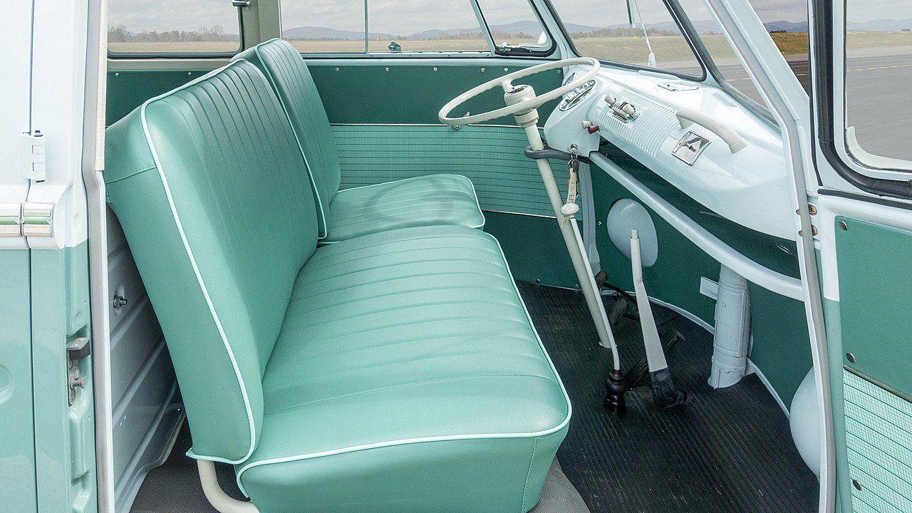 1964 Volkswagen Vans for sale near Roanoke, Texas 76262 - Classics ...
