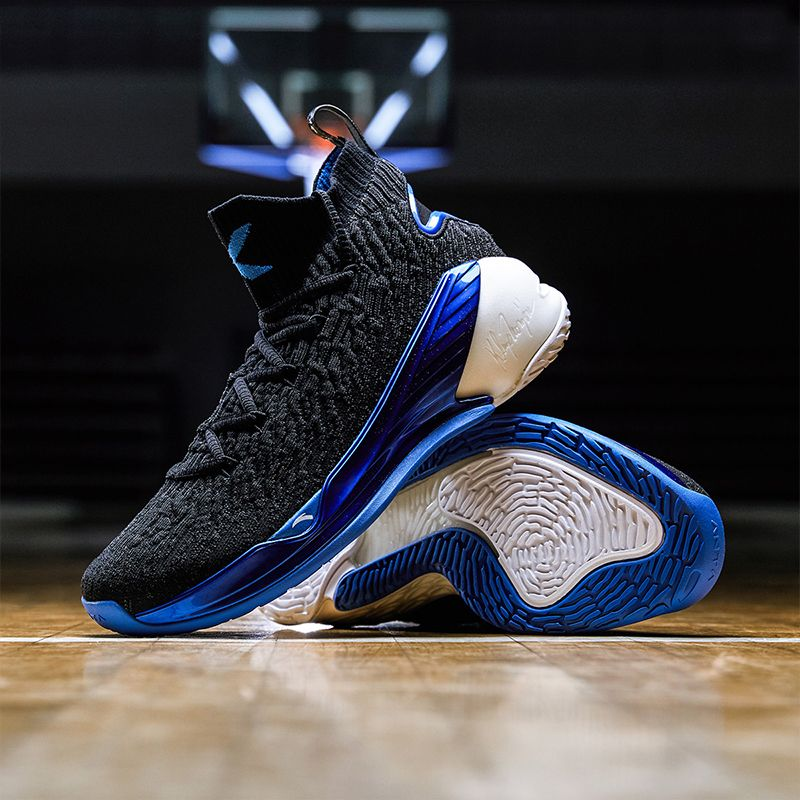 This men's shoes is Anta 2018 2019 KT4 Klay Thompson