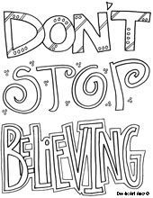 coloring pages with life quotes - Google Search | Coloring Pages ...