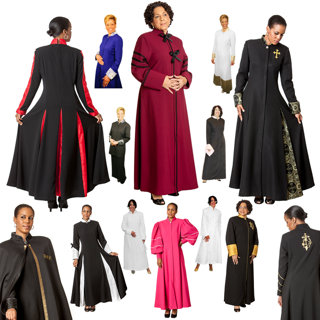 Bride Of Christ Robes Http Www Brideofchristrobes Com Clergy Women Ministry Apparel Womens Robes