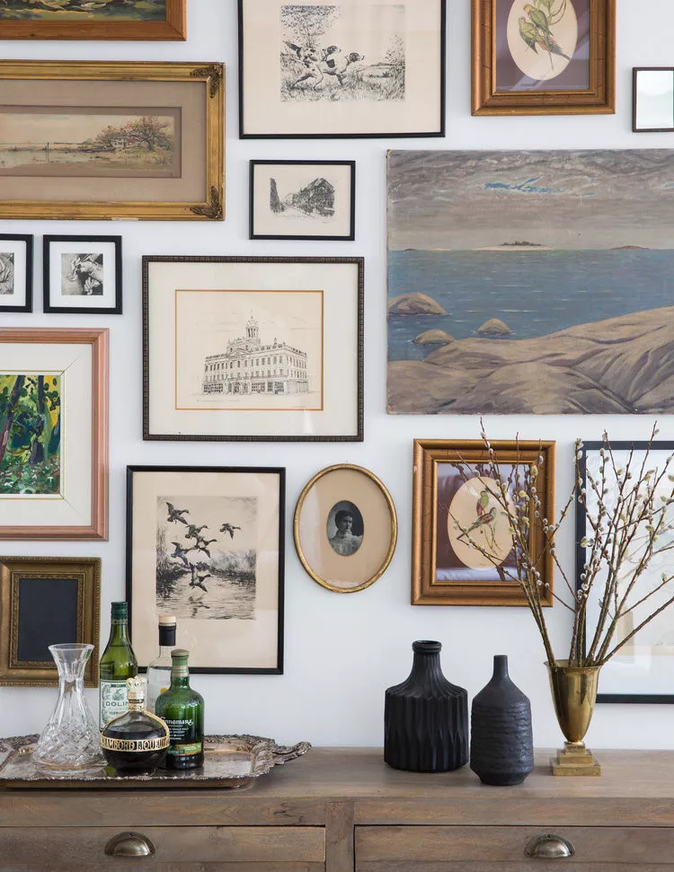 20 Easy Tips to Instantly Elevate Any Art Display