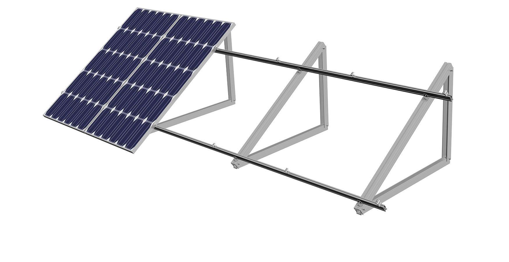 Sunshield Awning Solar Mounting Racking Systems Sunmodo Solar Panels Design Solar Panels Solar House