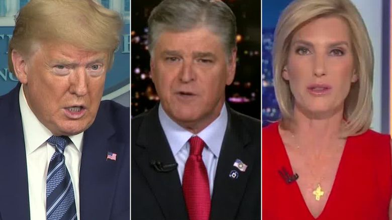 While Some Politicians Rush To Reopen States Corporate America Is Bracing For A Long Term Slowdown In 2020 Fox News Hosts Tv Interview Trump