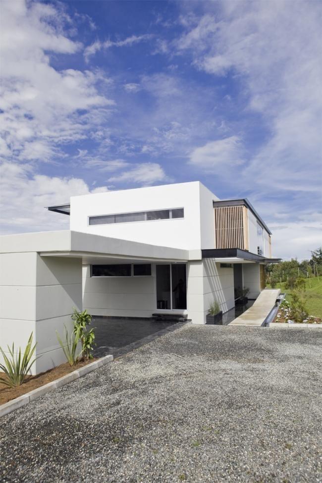 Wunderbar Las Palmas Wohnhaus Moderne Architektur Carlos Molina