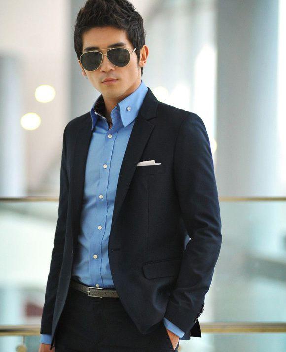 Asian Attire for Men