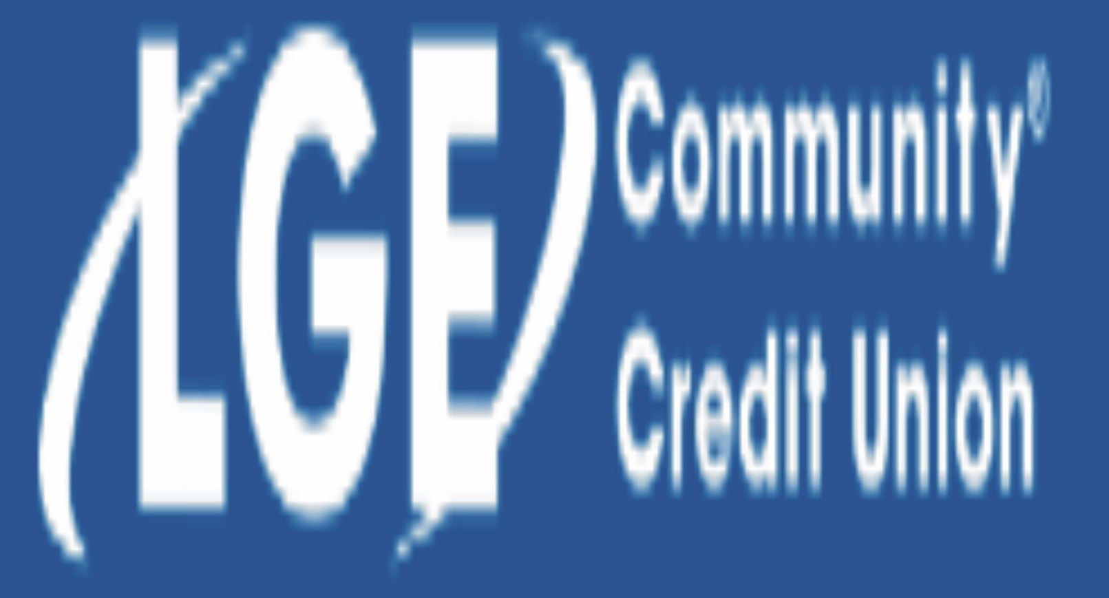 Lge community credit union visa platinum credit card