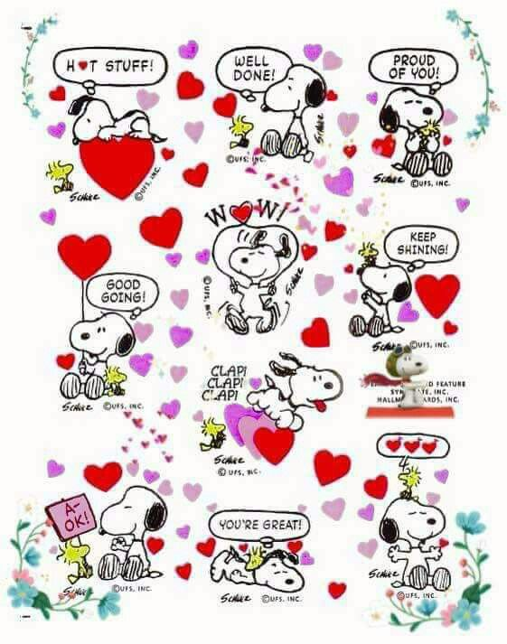 Pin by Alev Esin on snoopy & the peanuts | Pinterest | Snoopy ...