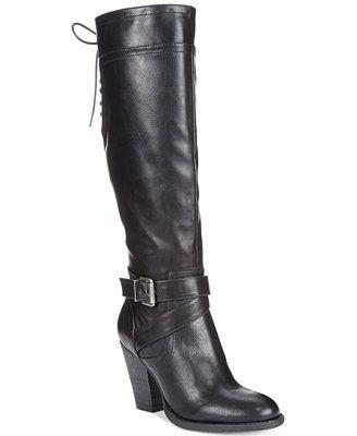 XOXO Kittie Boots