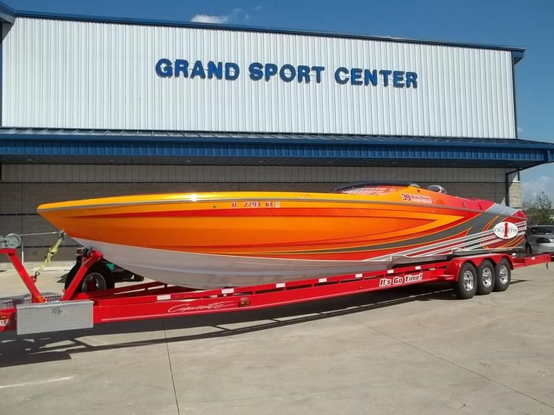 Cigarette Powerboats I M Ready For It To Stop Snowing Corvettes