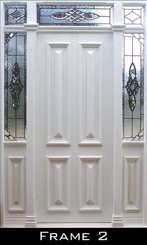 Traditional Entrance Doors Heritage Doors And Leadlight