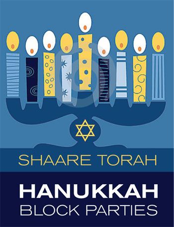 HanukkahBlockParties