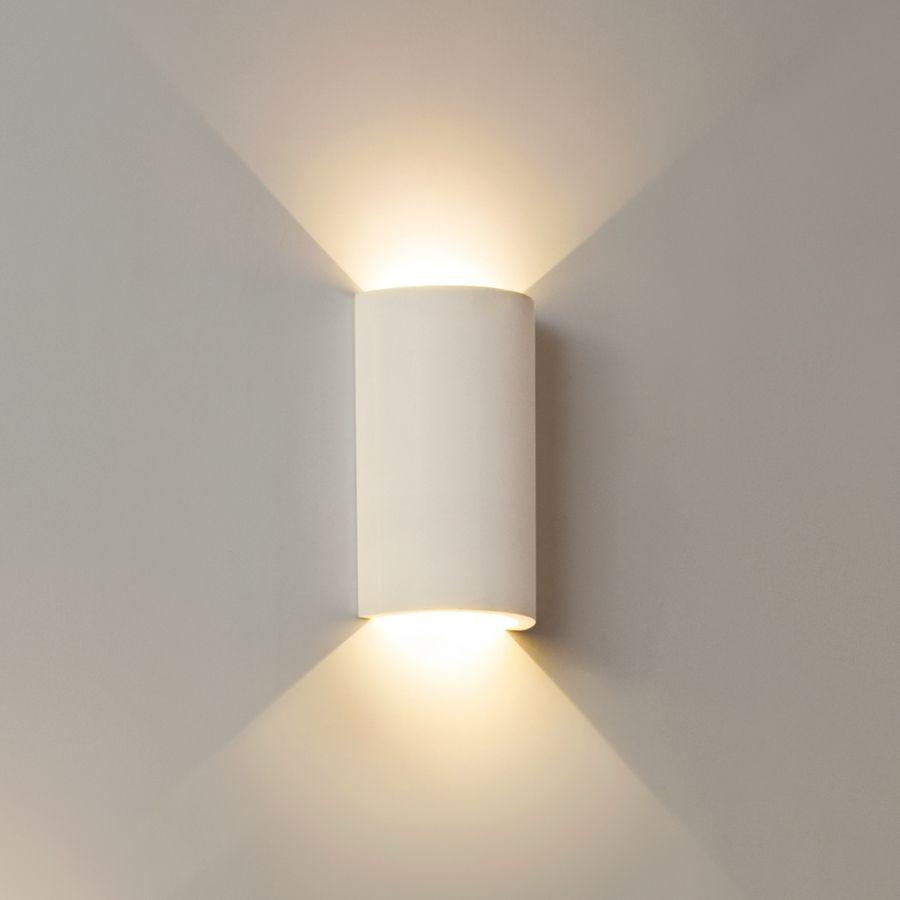 Led Wandleuchte Maavah I In 2020 Wandleuchte Lampen Treppenhaus Treppenhaus Beleuchtung