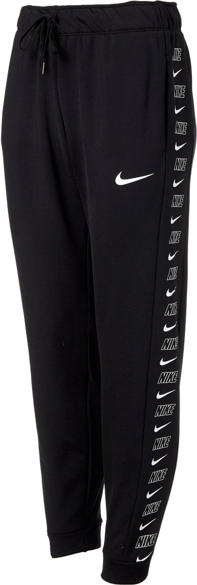 03e3b1196e Nike Women's Therma Fleece Training Pants | Products | Fleece pants ...
