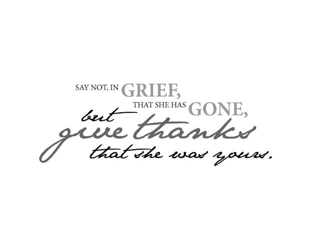 The Loss Of A Great Grandparent Grief Quotes Inspirational Quotes Grief Overcoming Grief