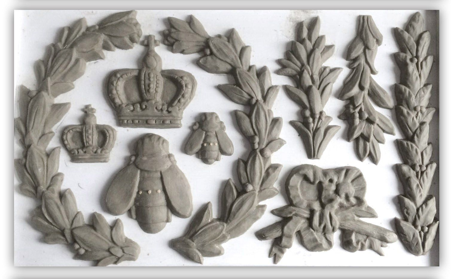 Photo of Laurel Decor Mould™