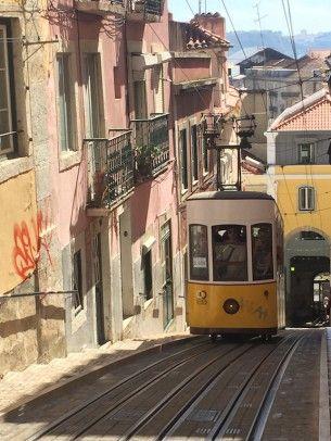 Tips Lissabon met foto's