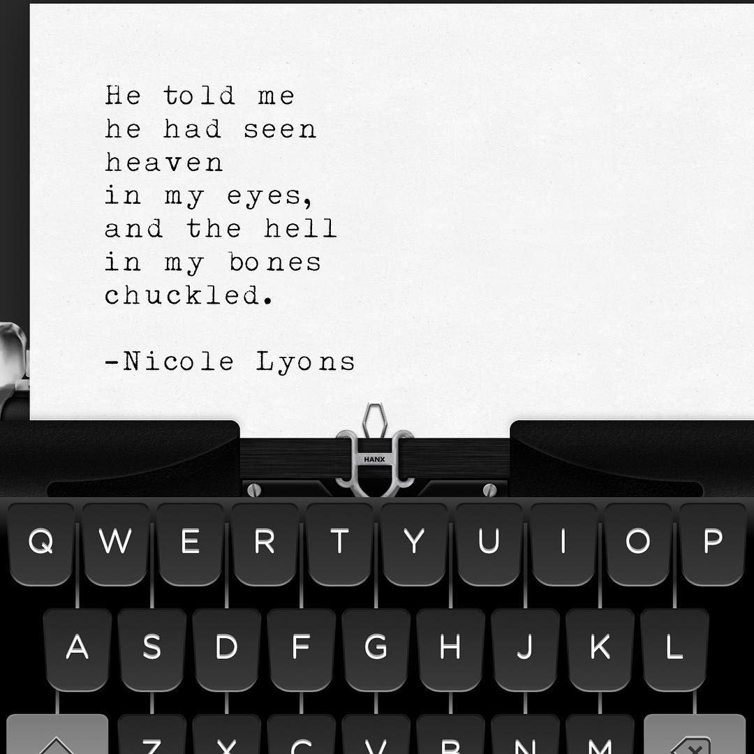 I Dig This App Flashbackfriday Nicolelyons Nicolelyonspoetry Poet Poetic Poetry  -1377