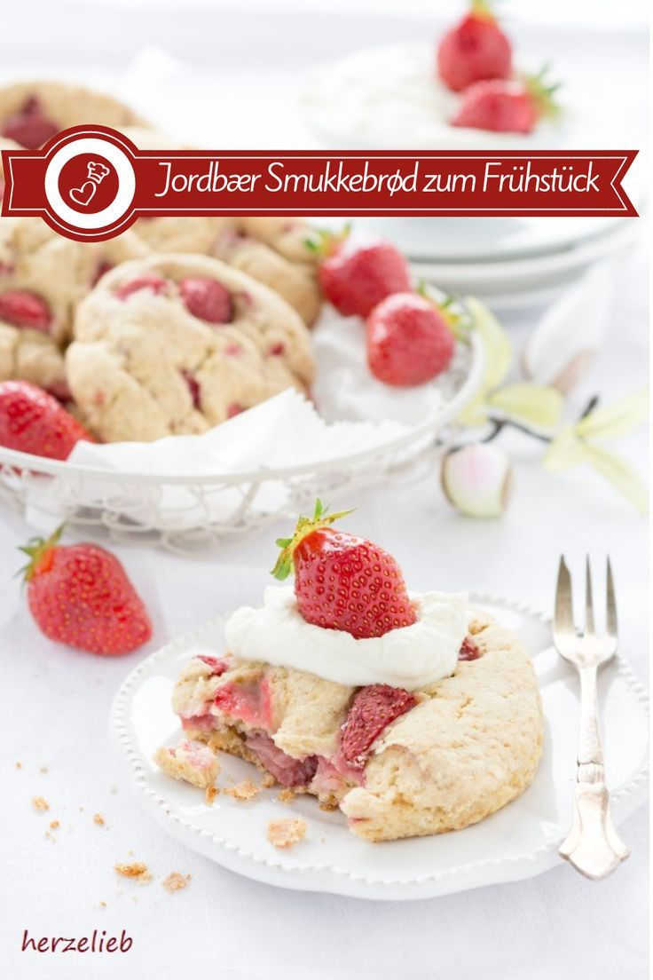 Soft Bröd Rezept : jordb r smukke br d rezept kuchen rezepte d nischer kuchen und kuchen ~ Watch28wear.com Haus und Dekorationen
