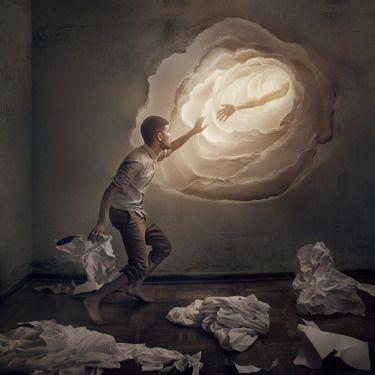 Risultati immagini per Psychopath saatchi art