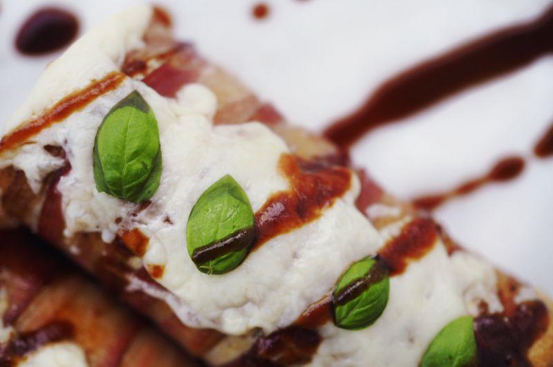 Pizzarulla by Uino  #Fashion, #Liharuoka, #Ruoka, #RuokaMaanantai, #Ruokaohje