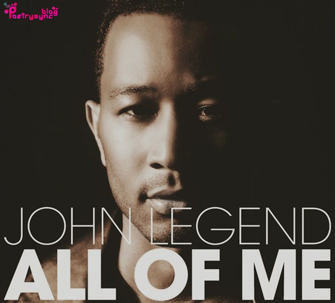 All Of Me Song Lyrics And Mp3 Online Listen By John Legend ...
