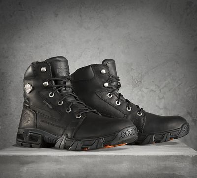 Andy Waterproof Performance Boots | All Things Scotty! | Pinterest