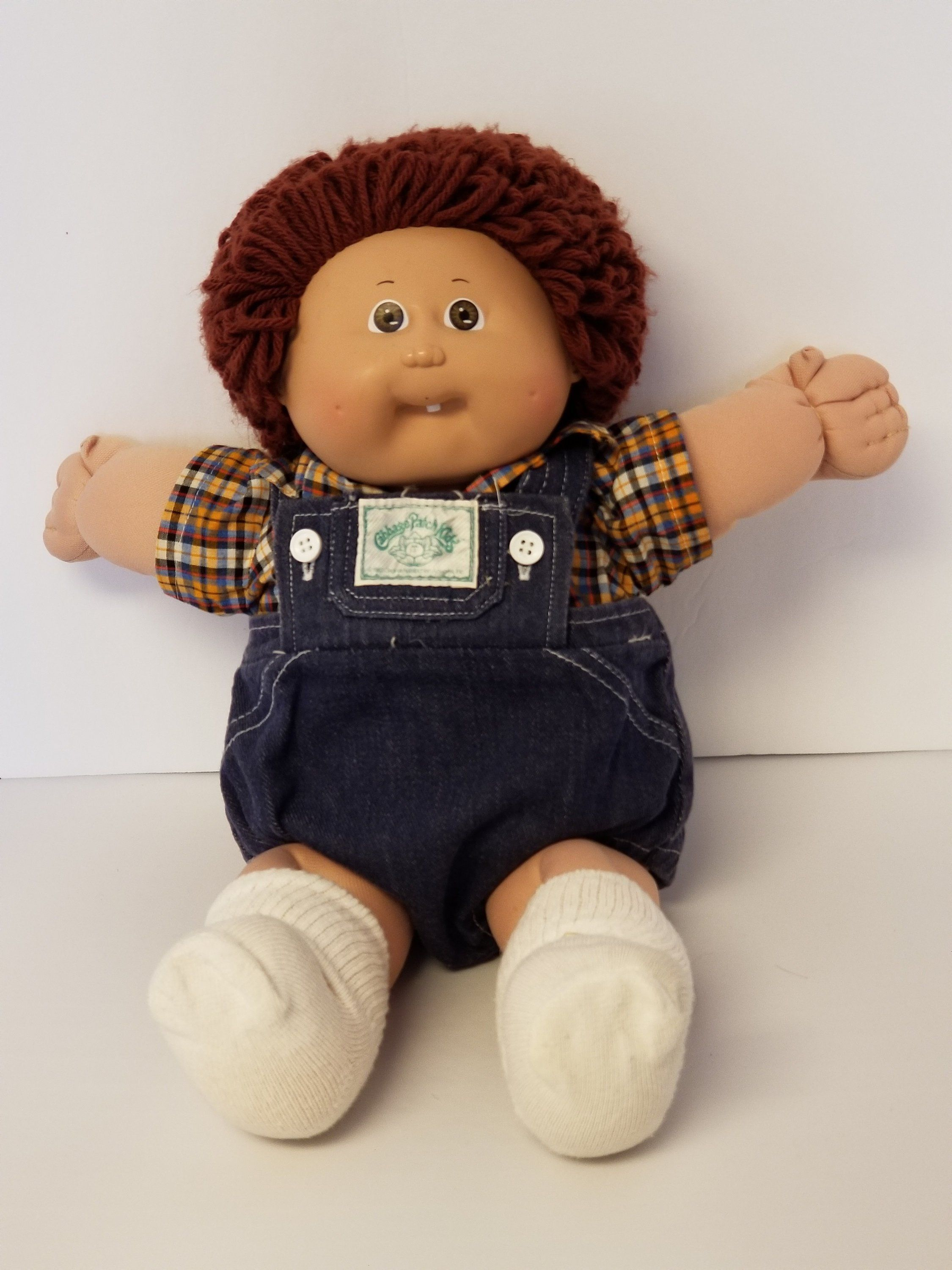 Pin by AllAboutVintageStore on 80s Girl Happiness in 2020 | Cabbage patch  kids, Cabbage patch kids costume, Cabbage patch dolls