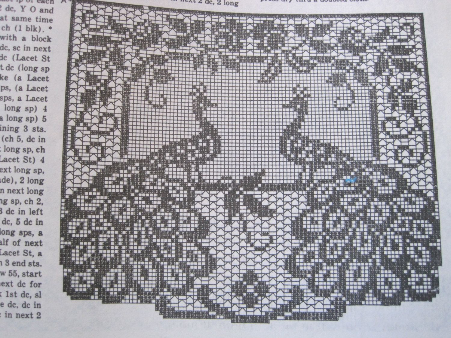 Crochet chair set diagrams find wiring diagram crochet pattern filet crochet peacock chair set peacock chair rh pinterest ca magic crochet diagrams chair back patterns crochet swirl ccuart Gallery