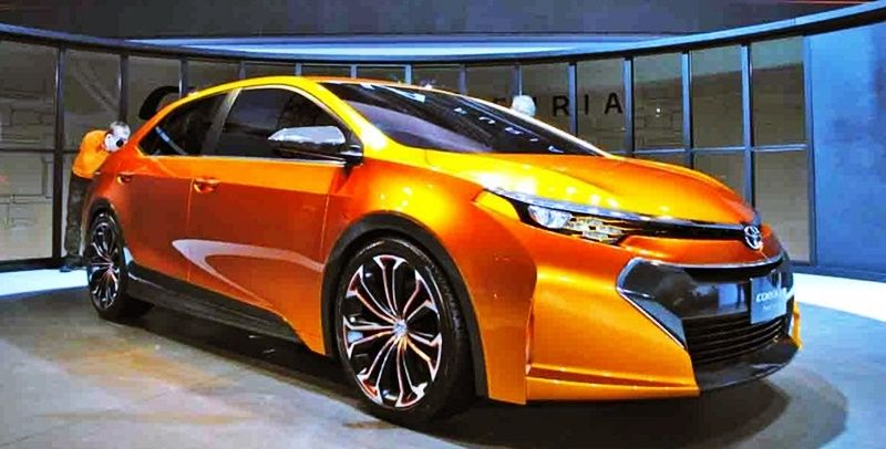 2019 Toyota Corolla Msrp Models Redesign Launch Cost The New Stage Has Offered Prius