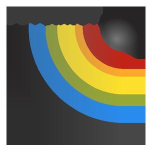 Une Connexion Internet Pour Tous Gratuite Partout Dans Le Monde Blueprints Broadcast Logos