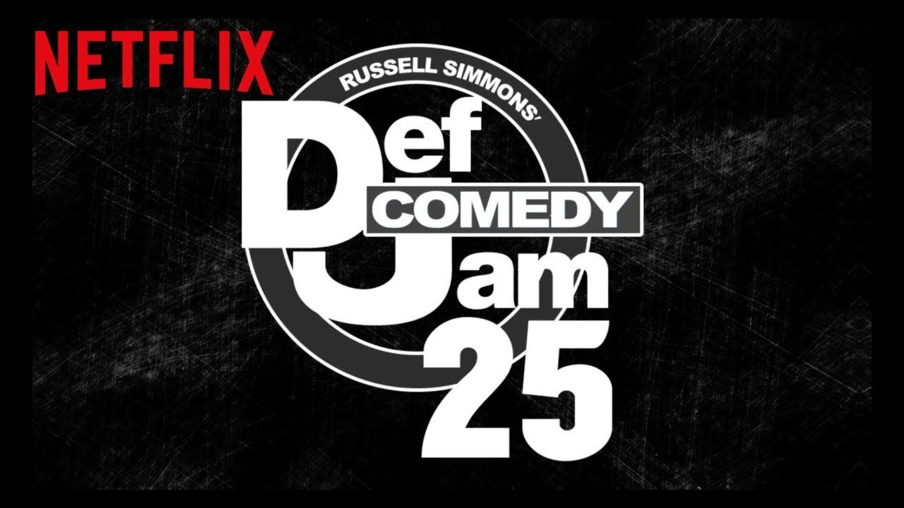 New post on getmybuzzup netflix and def comedy jam to