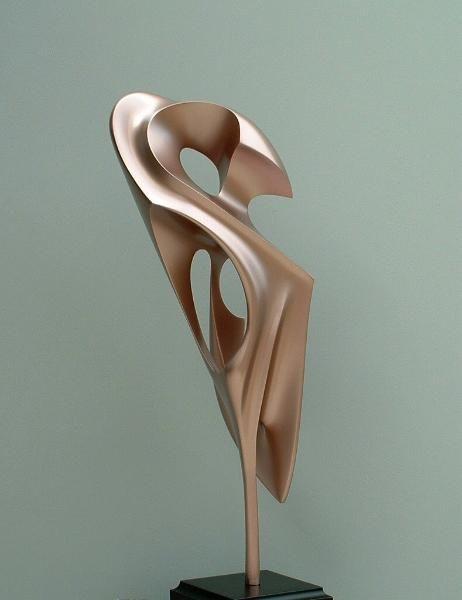 free form modern art sculpture  Don Frost Freeform Sculptures Gallery 8 in 8   Modern art ...