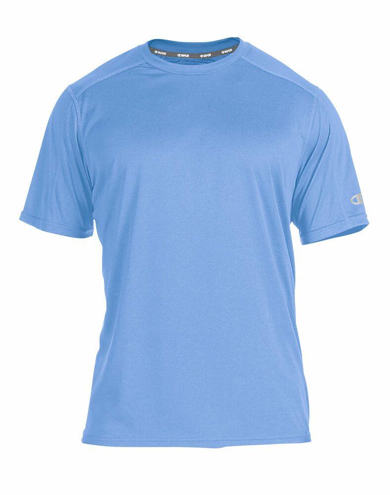 47799a5d Ad(eBay) Champion Big Tall Men Performance Tee T-Shirt Solid Core Basic