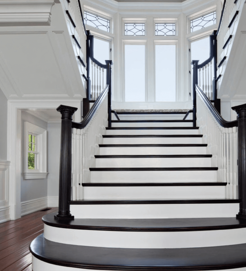 22 Modern Innovative Staircase Ideas: 22 Beautiful Traditional Staircase Design Ideas To Must