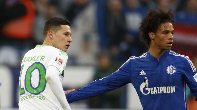 Schalke Vs Donezk
