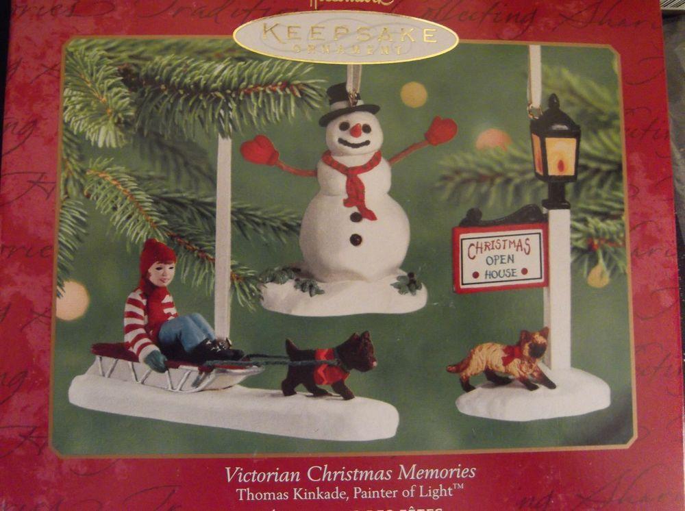 22+ Christmas memories book ornament information