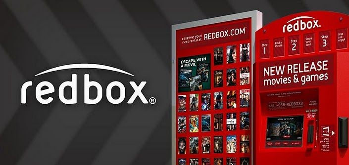 Redbox Windows Phone 8 Applications Launched   Redbox