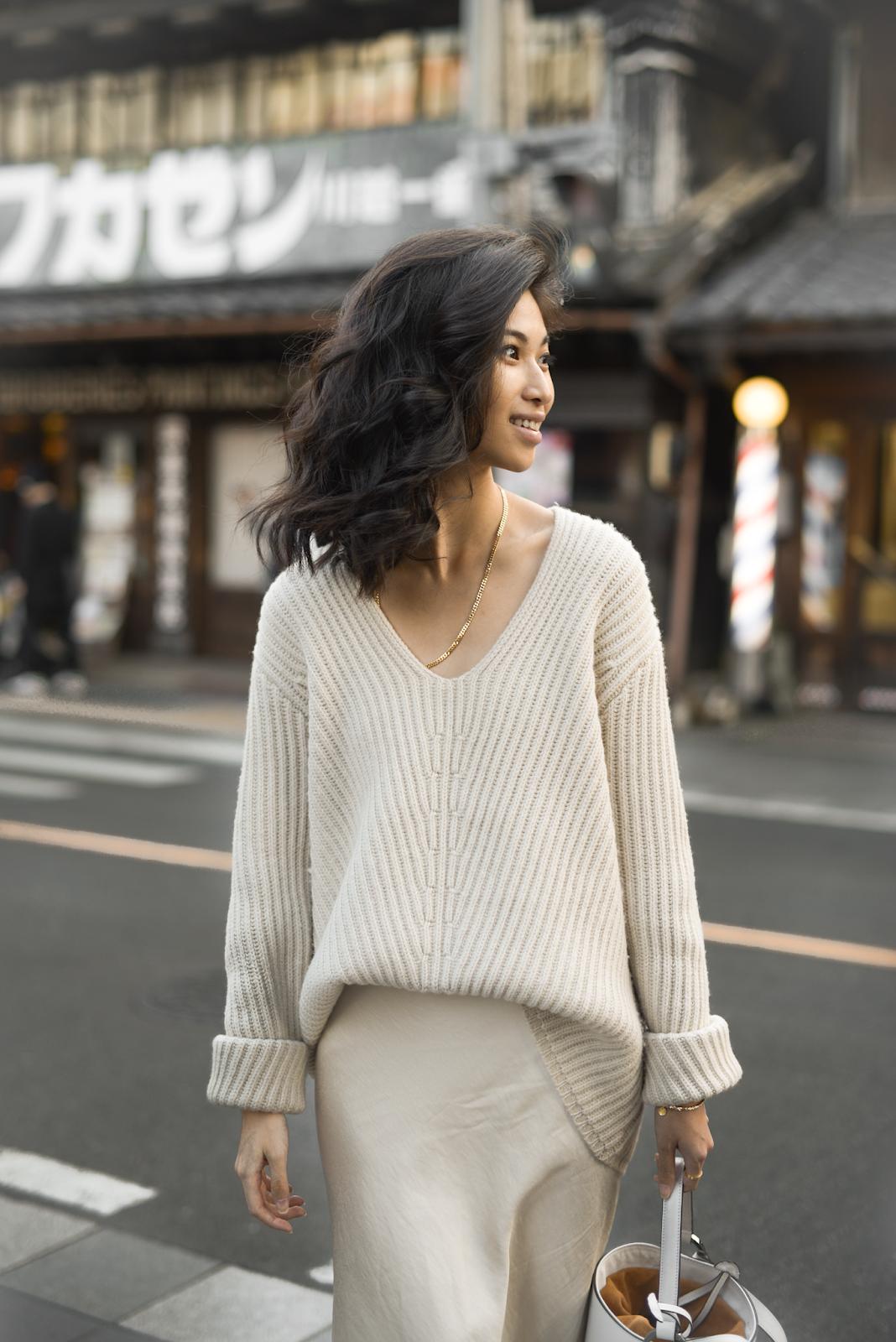 bda3e38a7 Long White Skirt Outfit Ideas | Huston Fislar Photography