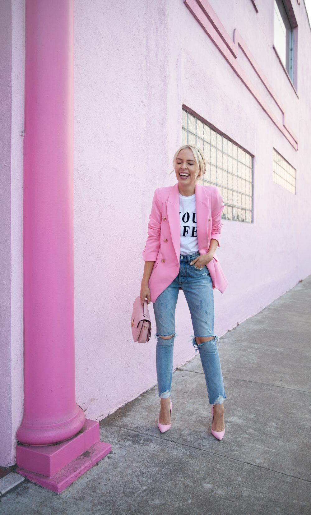 Photo of Best in Pink Fashion | Fashion & Style | Lombard and Fifth