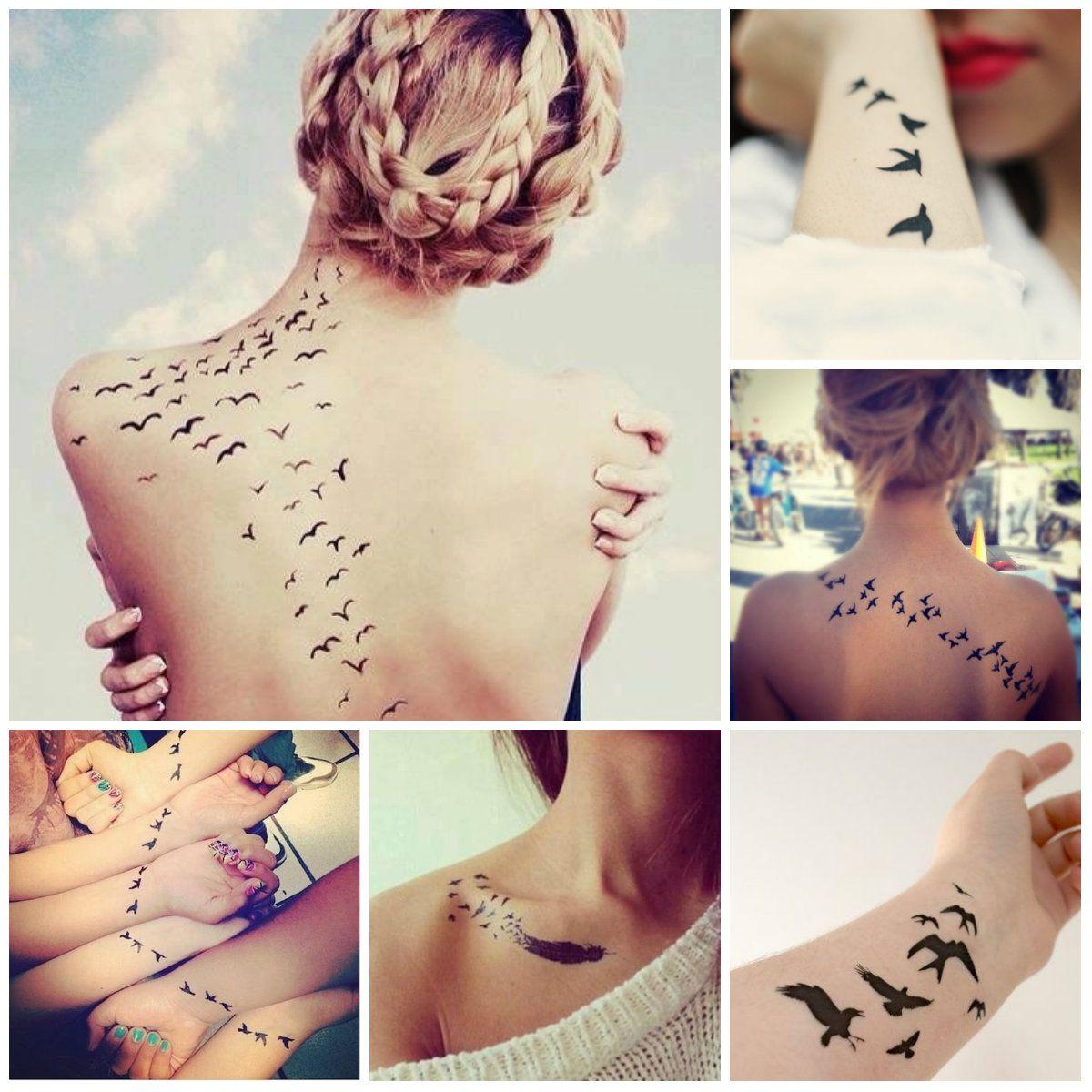 Ideas about bird tattoos on pinterest tattoos - Tattoo Bird Tattoos Ideas 2016