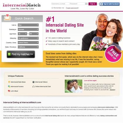 Top 5 Dating Sites In Uk