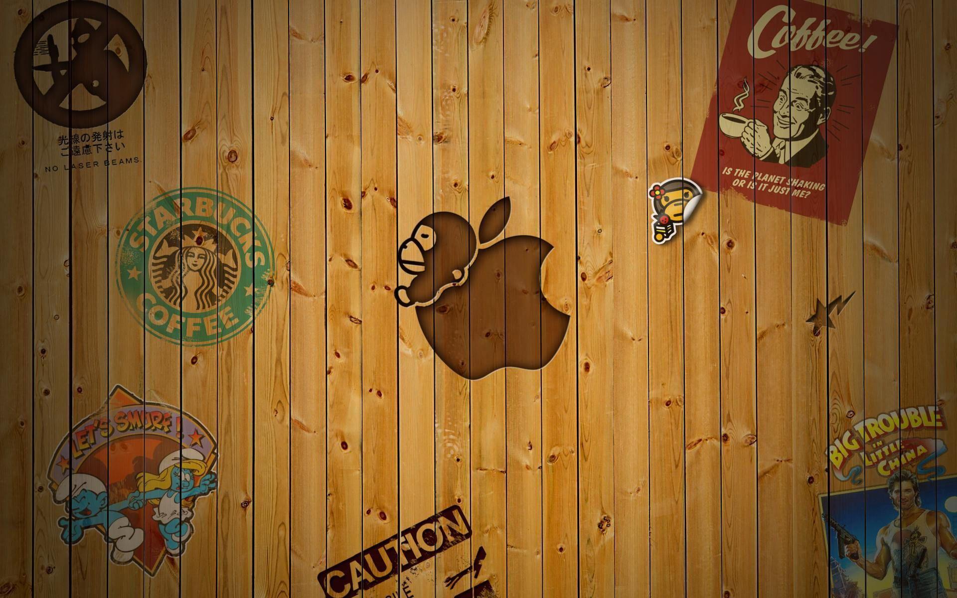 Wood Desktop Wallpapers Collection InspireFirst