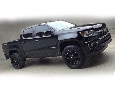 2015 Black Gmc Canyon Lifted Yahoo Canada Image Search Results