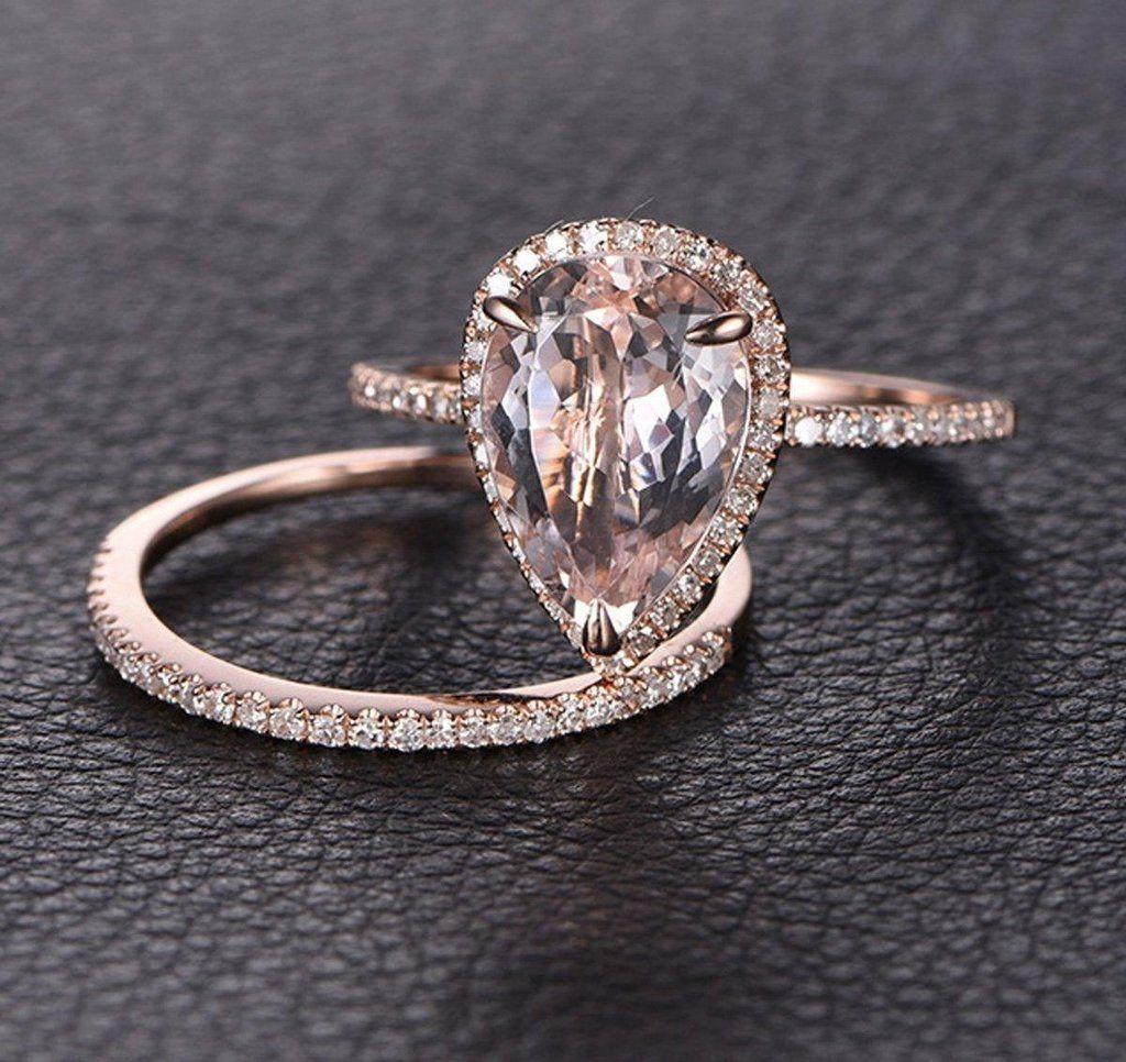 Pin On Wedding Ring Ideas