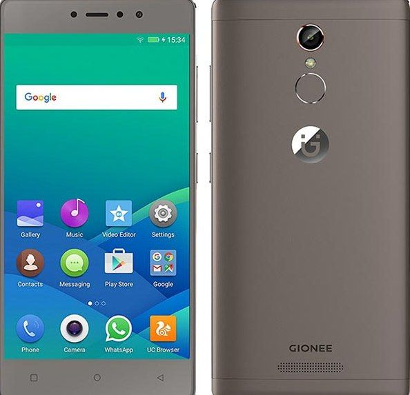 Gionee A1 Camera Mobile World Congress