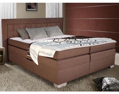 Posteľ boxspring FLASH 180x200