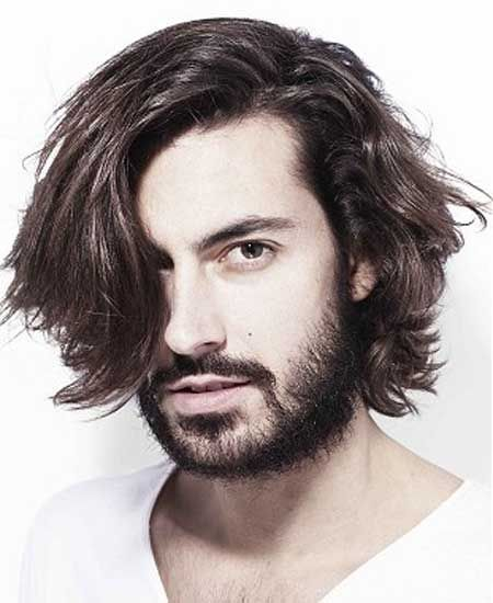 Messy Hairstyles For Men Mens Hairstyles 2013 Womens Hairstyles Remy Human Hair Wigs Medium Hair Styles