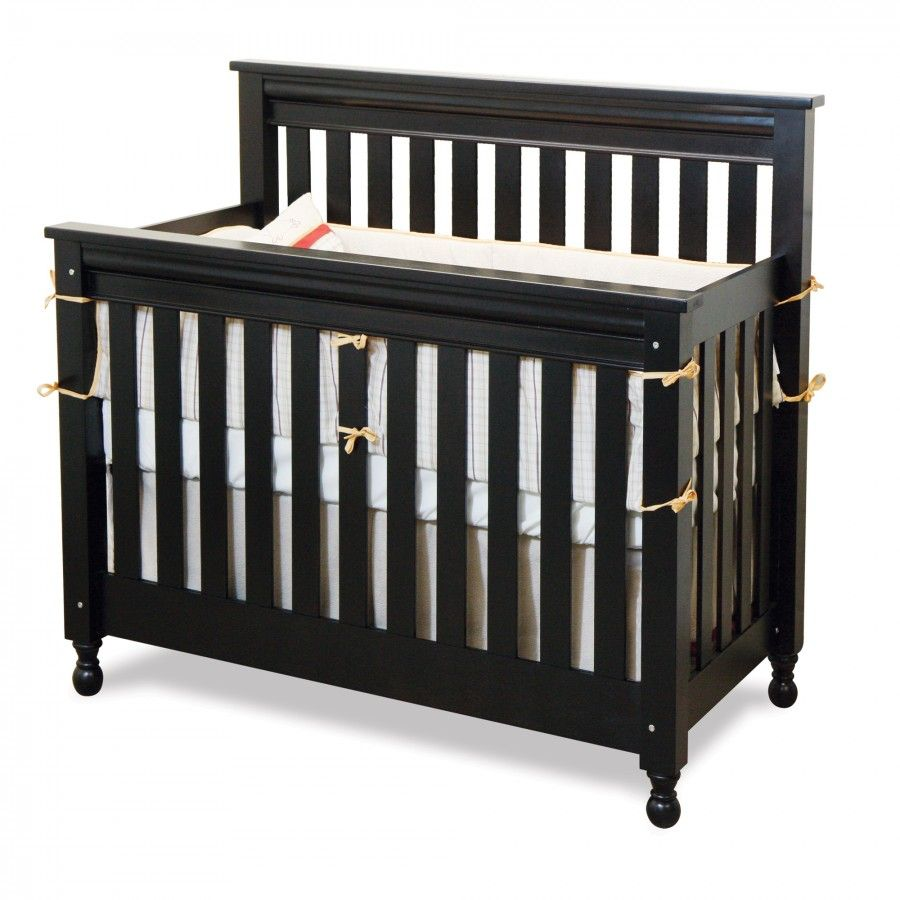 Ap Industries Harmony 3 In 1 Convertible Crib 1000 0165